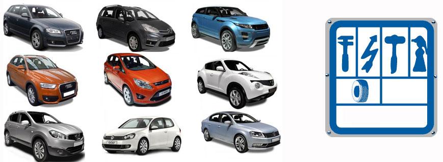 seleccion de coches nuevos